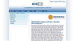 ec3 website redesign