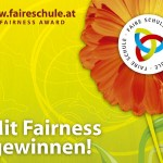 fair schule award kampagne design