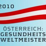 gesundheitsweltmeister 2010 logo