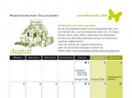 umweltkalender zillingdorf 2008