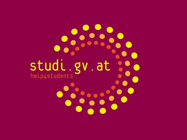 studi.gv.at logo