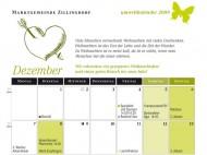 umweltkalender 2009 zillingdorf