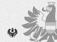bundesadler republik österreich illustration grafik design