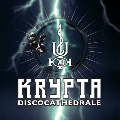 krypta discocathedrale cover